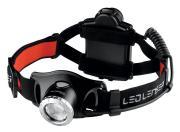 Фонарь LED-LENSER LED LENSER T7.2, черный