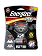 Фонарь Energizer Headlight Vision HD+ Focus E300280700