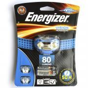 Фонарь налобный Energizer Headlight Vision. E300280300