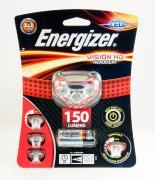 Фонарь Energizer Vision hd