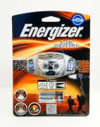 Фонарь Energizer 3 led headlight +3xlr03