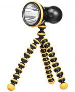 Фонарь светодиодный Joby FL-1 Flashlight Gorillatorch черно-оранжевый