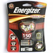 """Фонарь налобный Energizer HL """"Vision HD"""". E300280500"""