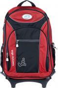 Рюкзак детский городской Polar, 21,5 л, цвет: красный. П382-01