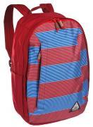 """Рюкзак городской Ogio """"Lewis Pack"""", цвет: красный, синий , 23 л"""