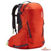 Горнолыжный рюкзак Thule Upslope 35 л. (красный)