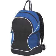 Рюкзак городской мужской Boomerang, синий
