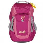 """Рюкзак городской женский Jack Wolfskin """"Kids Explorer"""", цвет: розовый,..."""