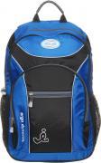 Рюкзак детский городской Polar, 17 л, цвет: синий. П0088-04