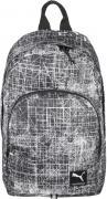 """Рюкзак городской Puma """"Academy Backpack"""", цвет: серый. 07298834"""