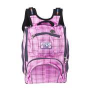 Рюкзак детский городской Polar, 19 л, цвет: розовый. П3065А-17