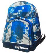 """Рюкзак городской Polar """"Adventure"""", цвет: синий, светло-серый,..."""