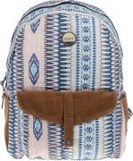 """Рюкзак городской женский Roxy """"Carribean"""", цвет: синий, розовый,..."""