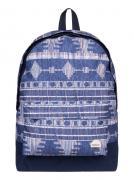 Рюкзак городской женский Roxy Be Young, цвет: синий, 24 л....