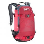 Рюкзак EVOC Drop красный 12л