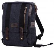 """Рюкзак городской мужской Polar """"Adventure"""", цвет: темно-серый, серый,..."""