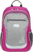 Рюкзак детский городской Polar, 17,5 л, цвет: розовый. П0087-16