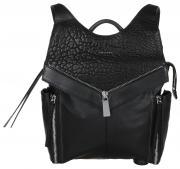 Рюкзак женский Diesel, цвет: черный. X04269-P0804
