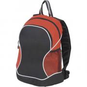 Рюкзак Boomerang, красный
