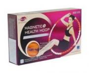 Обруч массажный Health Hoop Magnetic 1,2 кг