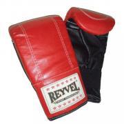 Снарядные перчатки Reyvel (кожа)