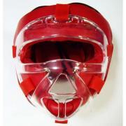 Шлем маска pvc пакистан