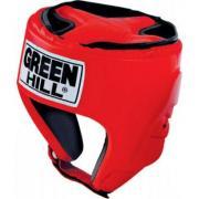 Боксерский шлем GREEN HILL Pro