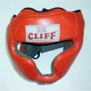Шлем боксерский кожа закрытый