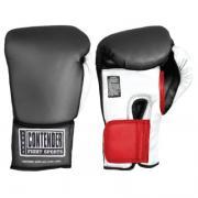 Перчатки боксёрские тренировочные, липучка CSBG S