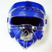 Шлем маска кожа пакистан