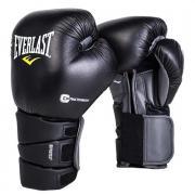 Перчатки боксерские Everlast снарядные Protex3, 12 OZ LXL Everlast