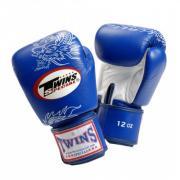 Перчатки боксерские TWINS DRAGON FBGV-6S