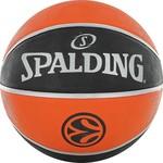 Мяч баскетбольный Spalding TF-150 EURO (р. 7)