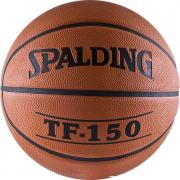 Баскетбол: Мяч баскетбольный SPALDING №7.