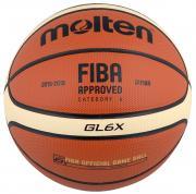 """Мяч баскетбольный """"Molten"""". Размер 6. BGL6X-RFB"""