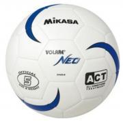 Футбол: Футбольный мяч Mikasa.