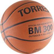 Мяч баскетбольный TTORRES BM300 р.5