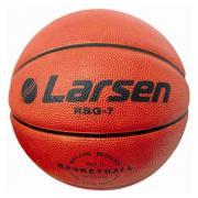 Мяч баскетбольный Larsen RBG7
