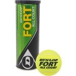 Мячи теннисные Dunlop Fort All Court