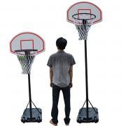 Баскетбольная стойка DFC KIDS2