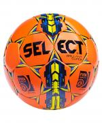 Мяч футбольный SELECT Brilliant Super №5 orange FIFA 2015 1/25
