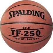 Баскетбол Баскетбольный мяч Spalding TF-250 (64-454)