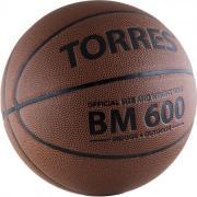 Мяч баскетбольный TORRES BM600 р.6