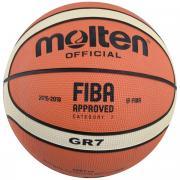 """Мяч баскетбольный """"Molten"""". Размер 7. BGR7-OI"""