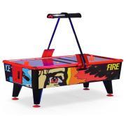 Аэрохоккей Ice & Fire 6ф