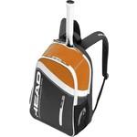 Рюкзак для ракетки Head CORE Backpack 283365 (серо-оранжевый)