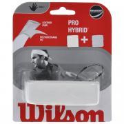"Грипы Wilson ""Pro Hybrid Replacement"", цвет: белый"