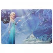 """Настольная подкладка для письма Erich Krause """"Принцесса холодного..."""