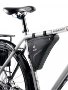 "Сумка под раму Deuter ""Bike Accessoires Triangle Bag"", цвет: черный,..."