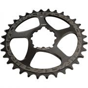 Звезда race face narrow wide direct mount sram 32t black...